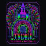 TWIDDLE NYE 2021